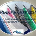 BONNE ANNEE 2020 A TOUS LES CLUBS DU 13