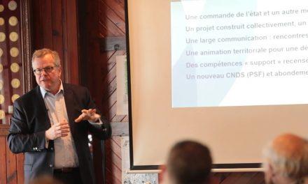 Nicolas Hénard : « Nous prolongeons la période de suspension des activités nautiques jusqu'au 3 mai »