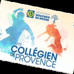 Département 13 – Partenariat – Carte collégien de Provence
