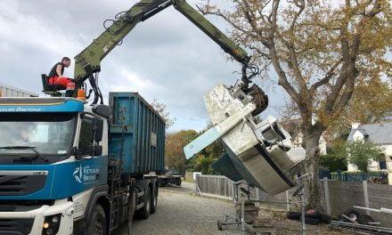 L'APER ET LA FFVOILE LANCENT UNE CAMPAGNE DE RECYCLAGE DANS LES CLUBS DE VOILE