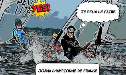 2 Titres de Championnes de France pour les Jeunes du 13