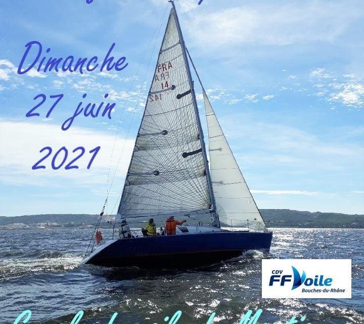 La Solidaire 2021 La régate Handi- Valide du 13
