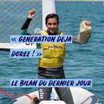 Résultats des Championnats de France Minimes 2021