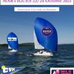 WLS MARTIGUES 23/24 OCTOBRE 2021